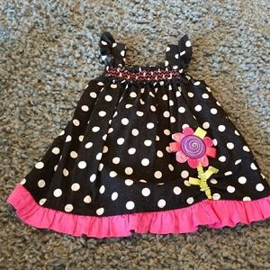 Youngland dress